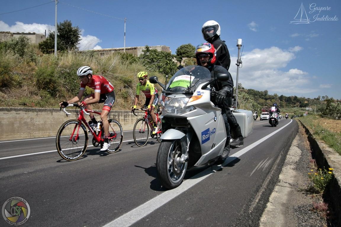 Giro d'Italia 2018 (1)