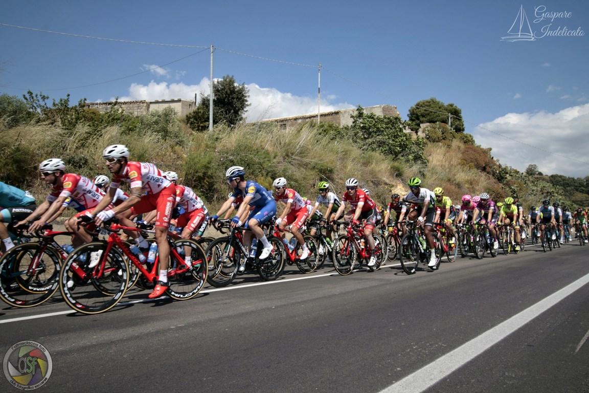 Giro d'Italia 2018 (3)