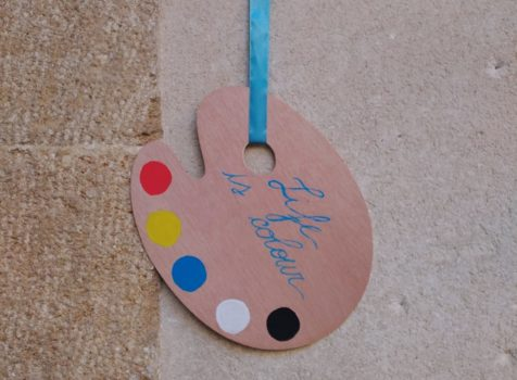 "Inaugurata la mostra ""LIFE is colour: memorial Fabrizio Piro"""