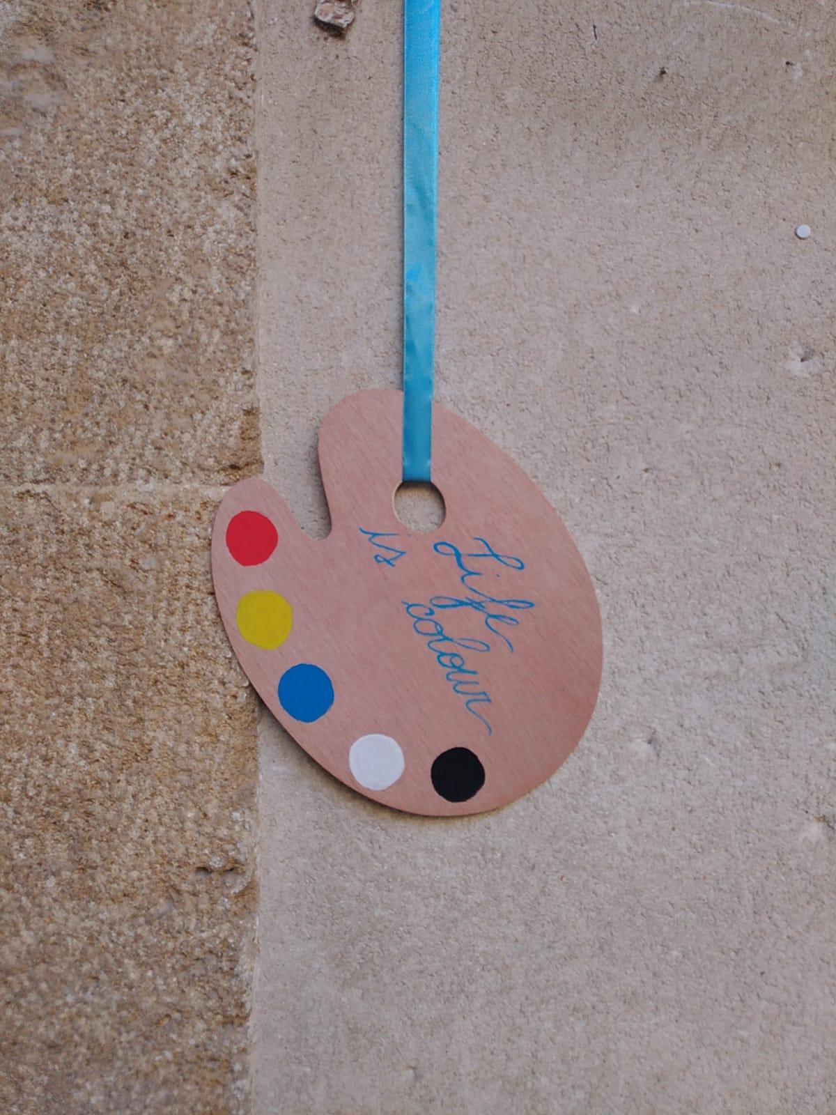 """Inaugurata la mostra """"LIFE is colour: memorial Fabrizio Piro"""""""