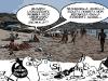 Tsunami in spiaggia