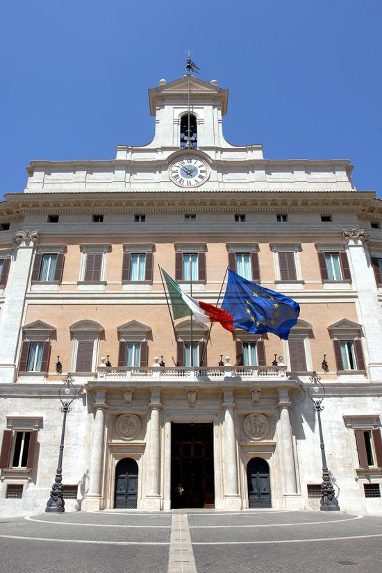Il parlamento degli inquisiti l 39 altrasciacca sciacca for Roma parlamento