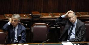 I ministri Clini e Passera