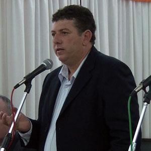 Ignazio Cutro', imprenditore e testimone di giustizia