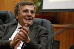 Giandomenico Lepore, ex procuratore di Napoli (© La Presse)