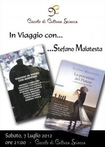 Man. Stefano Malatesta