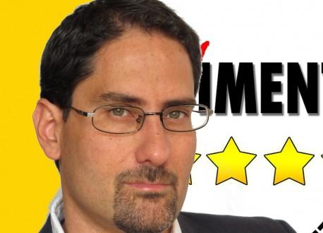 Matteo Mangiacavallo, deputato dell'Assemblea Regionale Siciliana per il MoVimento 5 Stelle