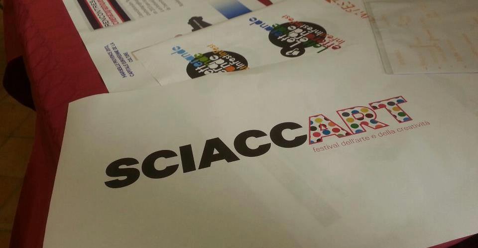Sciaccart 2013 festival dell arte e della creativit 26 for Arte arredi sciacca