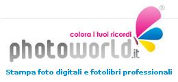 Photoworld - Sviluppa e stampa le tue foto digitali