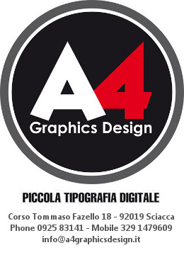A4 Graphic Design