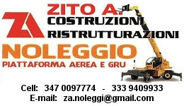 Costruzioni Zito