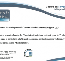 nota_riscontro_non_residenti_girgenti_acque
