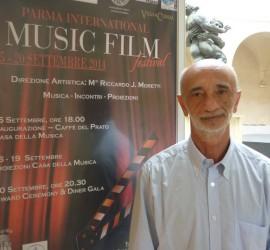 accursio soldano PARMA INTERNATIONAL MUSIC FILM FESTIVAL