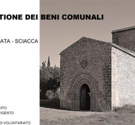 Valorizzazione e gestione del patrimonio comunale di Sciacca - Consulta della Cultura