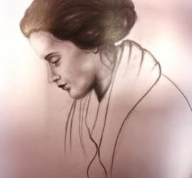 Disegno di Lucia Stefanetti
