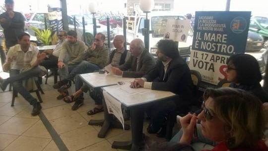 matteo conferenza stampa referendum