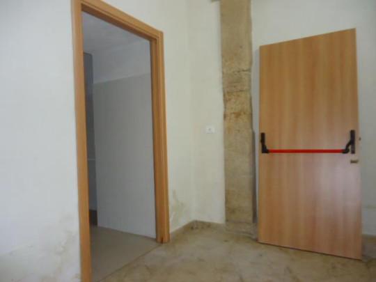 Porte bagno disabili eclisse porte per disabili interni - Porta per bagno disabili ...