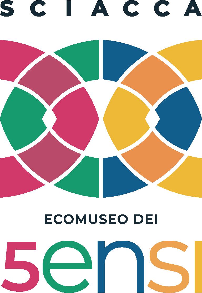 Museo Diffuso Sciacca Logo
